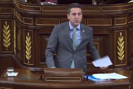 Intervención en Pleno ( Diciembre 2018)