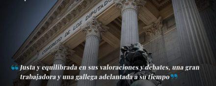 «Ana Pastor, la Presidenta de todos» 05/03/2019