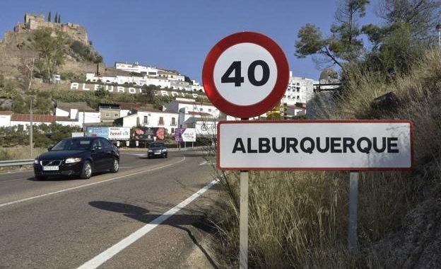 Alburquerque, la historia de un despropósito ( Diario HOY  3/10/19)