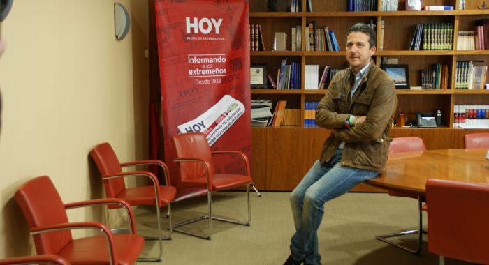 El funambulista Ruso ( Extremadura7dias 1/2/20)