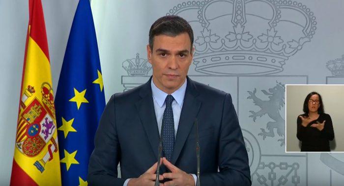 «El telepronter» Extremadura 7 días ( 27/3/2020)