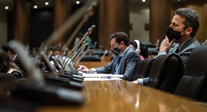 Comisión de Agricultura ( 17/2/21)